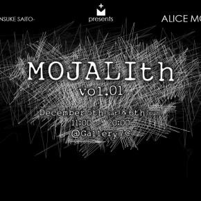 MOJALIth -vol.1-